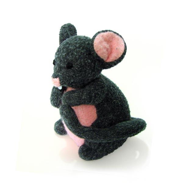 Riu Rui - the mouse